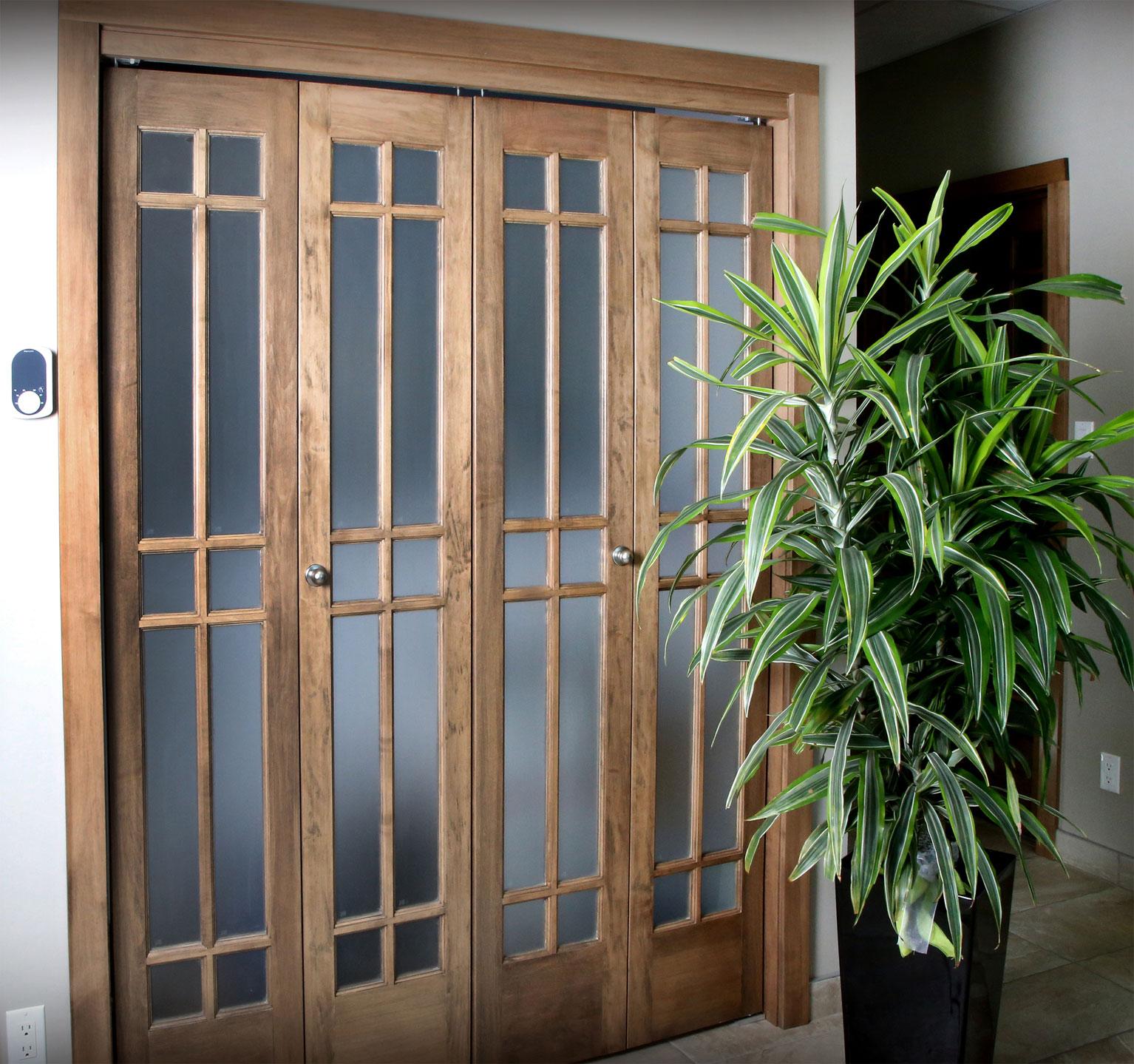 Wood Door Components Forexel